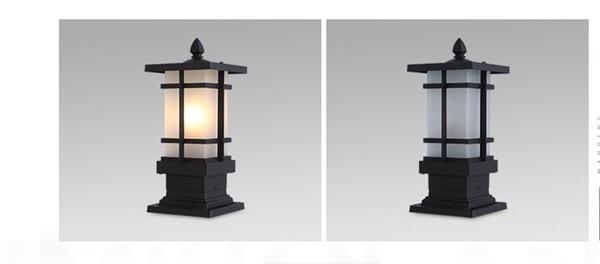 天津草坪灯